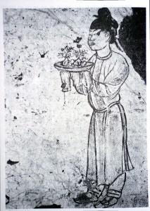 Tang Dynasty Penzai