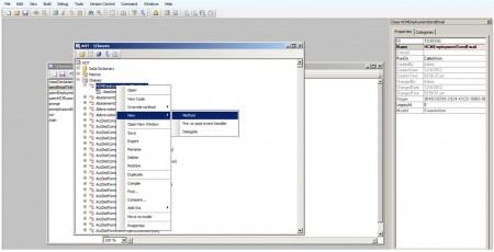 Create a Consumer class - Eventing in Microsoft Dynamics AX