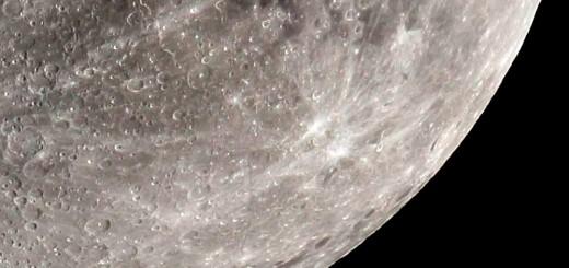 Moon Map 6