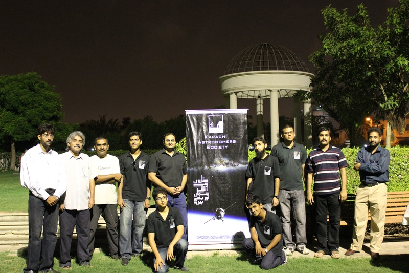 Initiated and organized public events at Zam Zama Park from 2012 as Event Manager and GS