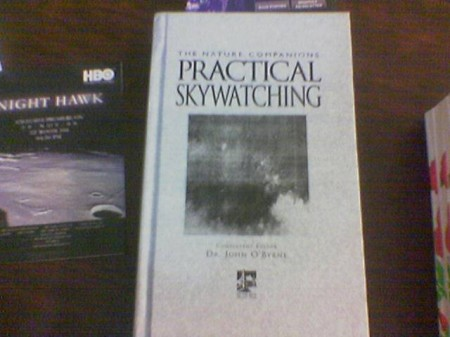 Practical Skywatching Book