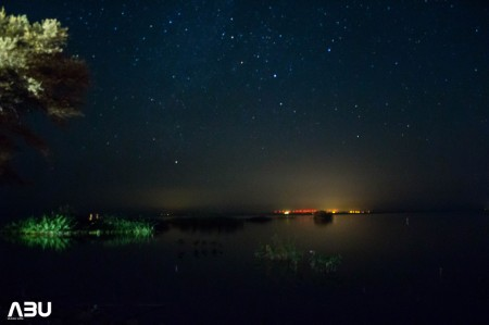 Starry Night at Kalri Lake