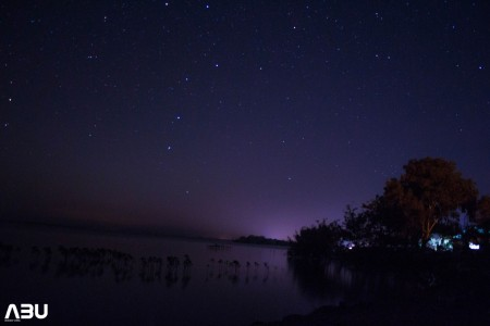 Ursa Major at Kalri Lake