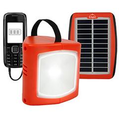 S300 Solar light by Dlight