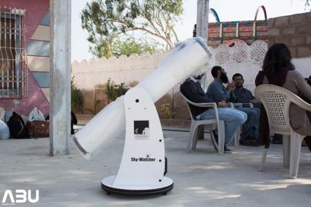 Sky Watcher 6inch f/8 telescope