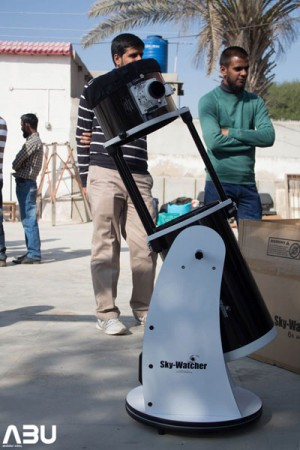 Sky Watcher 10 inch telescope